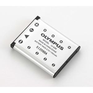 オリンパス デジカメ用リチウムイオン充電池 LI-42B