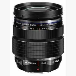 オリンパス 交換用レンズ マイクロフォーサーズ M.ZUIKO DIGITAL ED12-40mm ...