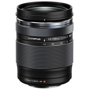 オリンパス 交換用レンズ マイクロフォーサーズ M.ZUIKO DIGITAL ED 14-150mm F4.0-5.6 II|ksdenki