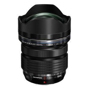 オリンパス 交換用レンズ マイクロフォーサーズ M.ZUIKO DIGITAL ED 7-14mm ...