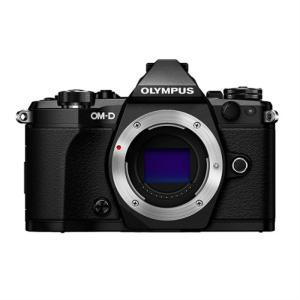 オリンパス 小型一眼カメラ ボディ E-M5 Mark2 ボ...