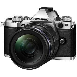 オリンパス 小型一眼カメラ 1本レンズキット(標準ズーム) ...