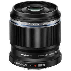 オリンパス 交換用レンズ マイクロフォーサーズ ED 30mm F3.5 Macro|ksdenki