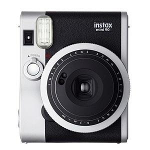 フジフイルム インスタントカメラ INS MINI 90 B|ksdenki