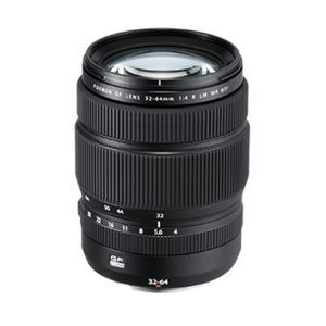 フジフイルム 交換用レンズ フジフイルムGマウント GF32-64mmF4 R LM WR|ksdenki
