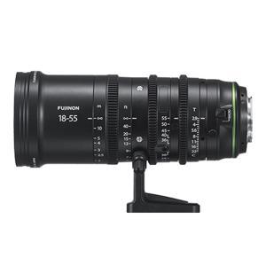 フジフイルム 交換用レンズ フジフイルムXマウント MKX18-55mmT2.9|ksdenki
