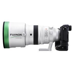 フジフイルム 交換用レンズ フジフイルムXマウント XF200mmF2 R LM OIS WR 1.4XTC|ksdenki