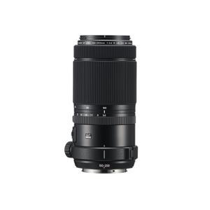 フジフイルム 交換用レンズ フジフイルムGマウント GF100-200mmF5.6 R LM OIS WR ブラック ksdenki