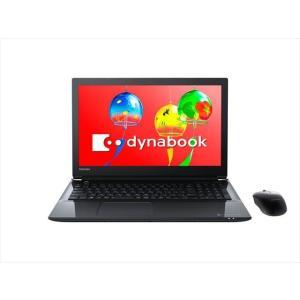 (アウトレット) dynabook ノートPC dynabook T45/G PT45GBP-SEA プレシャスブラック|ksdenki