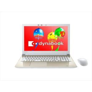 (アウトレット) dynabook ノートPC dynabook T45/G PT45GGP-SEA サテンゴールド|ksdenki