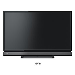 (長期無料保証/標準設置無料) 東芝 32V型 液晶テレビ REGZA(レグザ) 32V31|ksdenki