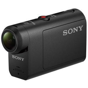 ソニー ウェアラブルカメラ Cyber-shot(サイバーショット) HDR-AS50 B ksdenki