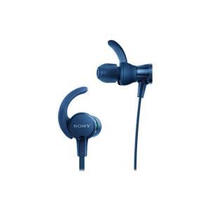 ・EXTRA BASS(TM)sound ・水洗いも可能な耐水性 ・圧倒的な装着安定性
