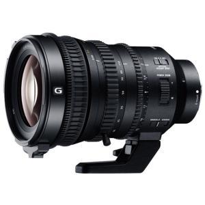 ソニー 交換用レンズ ソニーEマウント SELP18110G