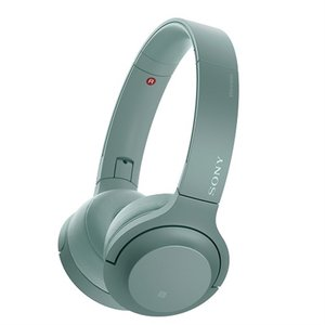 (アウトレット) ソニー Bluetoothヘッドホン WH-H800 G ホライズングリーン|ksdenki