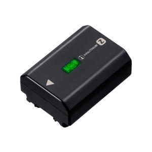 ソニー バッテリーパック NP-FZ100の関連商品6