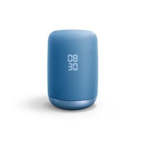 (アウトレット) ソニー Googleアシスタント対応 スマートスピーカー LF-S50G L ブルー|ksdenki