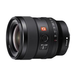 ソニー 交換用レンズ ソニーEマウント SEL24F14GM|ksdenki