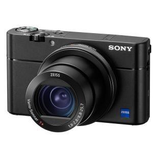 ソニー 高画質タイプデジタルカメラ 4K Cyber-shot(サイバーショット) DSC-RX10...