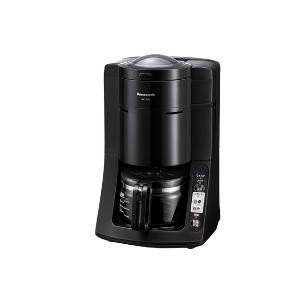 パナソニック コーヒーメーカー NC-A56-K ブラック|ksdenki