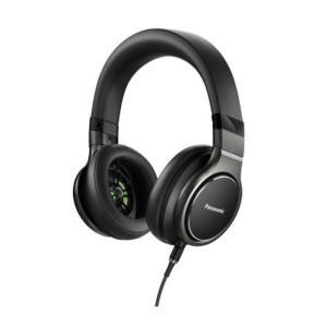 【アウトレット】パナソニック 室内向けヘッドホン高音質タイプ RP-HD10-K ハイレゾ音源対応 ksdenki