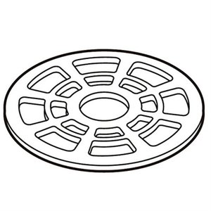 パナソニック 洗濯キャップ AXW3215-9SGO|ksdenki