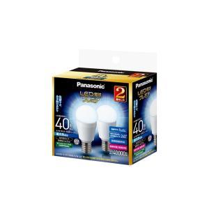 (アウトレット) パナソニック LED電球E17口金 LDA4DGE17Z40ESW2T 昼白色 一般電球40W形相当/E17口金|ksdenki
