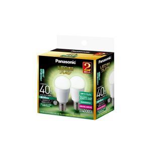 (アウトレット) パナソニック LED電球E17口金 LDA4NGE17Z40ESW2T 昼白色 一般電球40W形相当/E17口金 ksdenki