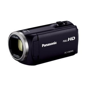 パナソニック 内蔵メモリー16GB HC-V36...の商品画像