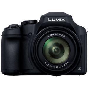 パナソニック 望遠タイプデジタルカメラ 4K LUMIX(ルミックス) DC-FZ85-K ブラック