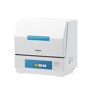 (長期無料保証) パナソニック 食器洗い乾燥機 NP-TCB4-W ホワイト|ksdenki