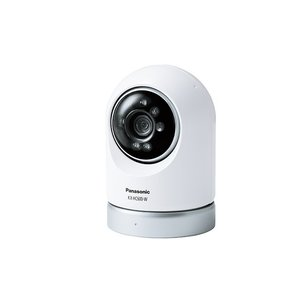 パナソニック 室内スイングカメラ KX-HC600-W ホワイト|ksdenki