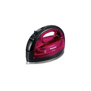【オススメ商品!】 (アウトレット) パナソニック コードレスアイロン NI-WL404-P ピンク