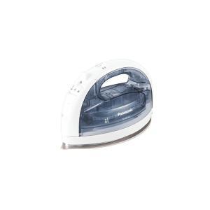【オススメ商品!】 (アウトレット) パナソニック コードレスアイロン NI-WL404-H クリアグレー