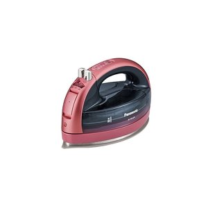 (アウトレット) パナソニック コードレスアイロン NI-WL604-P ピンク