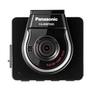 パナソニック ドライブレコーダー CA-XDR72GD|ksdenki