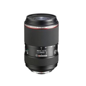 ペンタックス 交換用レンズ 645用 DA645 28-45mm F4.5ED AW SR