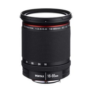 ペンタックス 交換用レンズ ペンタックスKマウント DA16-85mmF3.5-5.6ED DC WR (防滴) ksdenki