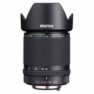 ペンタックス 交換用レンズ ペンタックスKマウント D FA28-105mm F3.5-5ED DC WR (防滴)