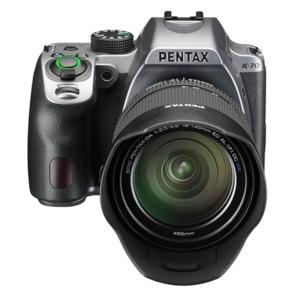 ペンタックス 一眼レフカメラ 1本レンズキット(高倍率ズーム...