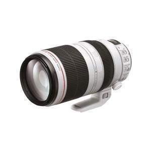 キヤノン 交換用レンズ キヤノンEFマウント EF100-400mm F4.5-5.6L IS II...