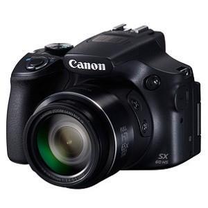 (アウトレット) キヤノン 望遠タイプデジタルカメラキヤノン PSSX60HS (PowerShot SX60HS)|ksdenki