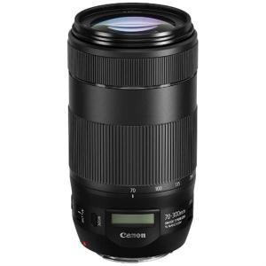 キヤノン 交換用レンズ キヤノンEFマウント EF70-300mm F4-5.6 IS II USM|ksdenki
