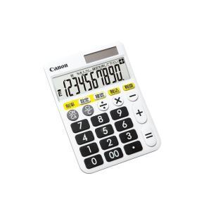 キヤノン 電卓 HF-1000T SOB|ksdenki