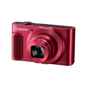 キヤノン 高倍率コンパクトカメラ PowerShot(パワーショット) PSSX620HS(RE) ...