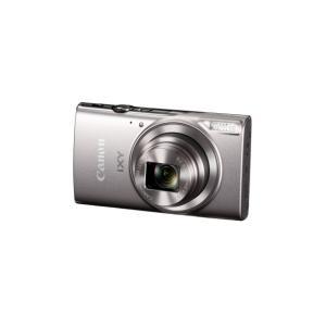 キヤノン 高倍率コンパクトカメラ IXY(イクシー) IXY650(SL) ksdenki