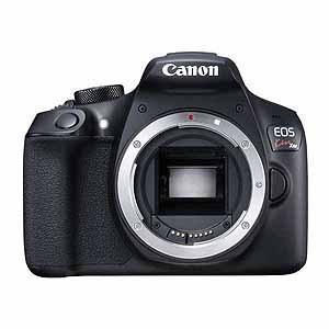 キヤノン 一眼レフカメラ ボディ KISSX80