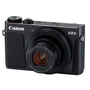 ・PowerShot G9 X Mark II 軽量、薄型&高画質 ・F2.0大口径レンズ、1.0型...