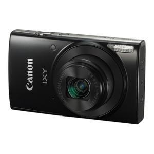 キヤノン デジタルカメラ IXY210(BK) ブラック ksdenki