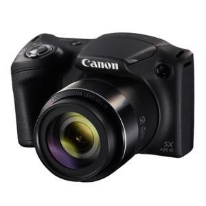 キヤノン 望遠タイプデジタルカメラ PowerShot(パワーショット) PSSX430IS|ksdenki